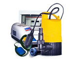 Комплектующие и детали систем водоочистки
