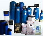 Для систем очистки бытовой воды