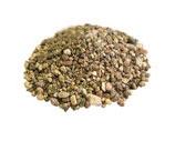 Кварцевый песок фракционный (0,7-1,2 мм и 2,0-4,0 мм)